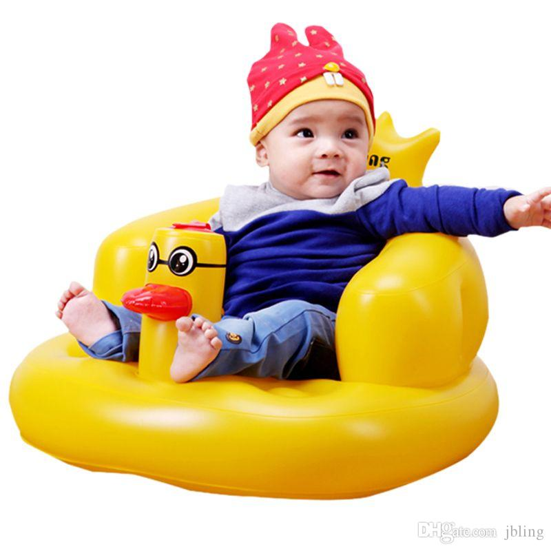 Child Inflatable Chair
