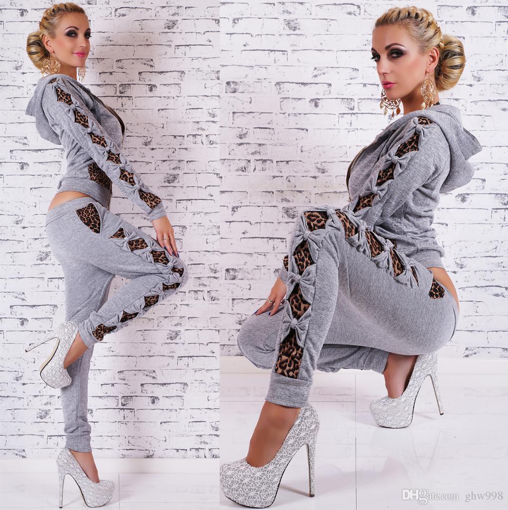 traje de chándal de las mujeres venta caliente envío gratis