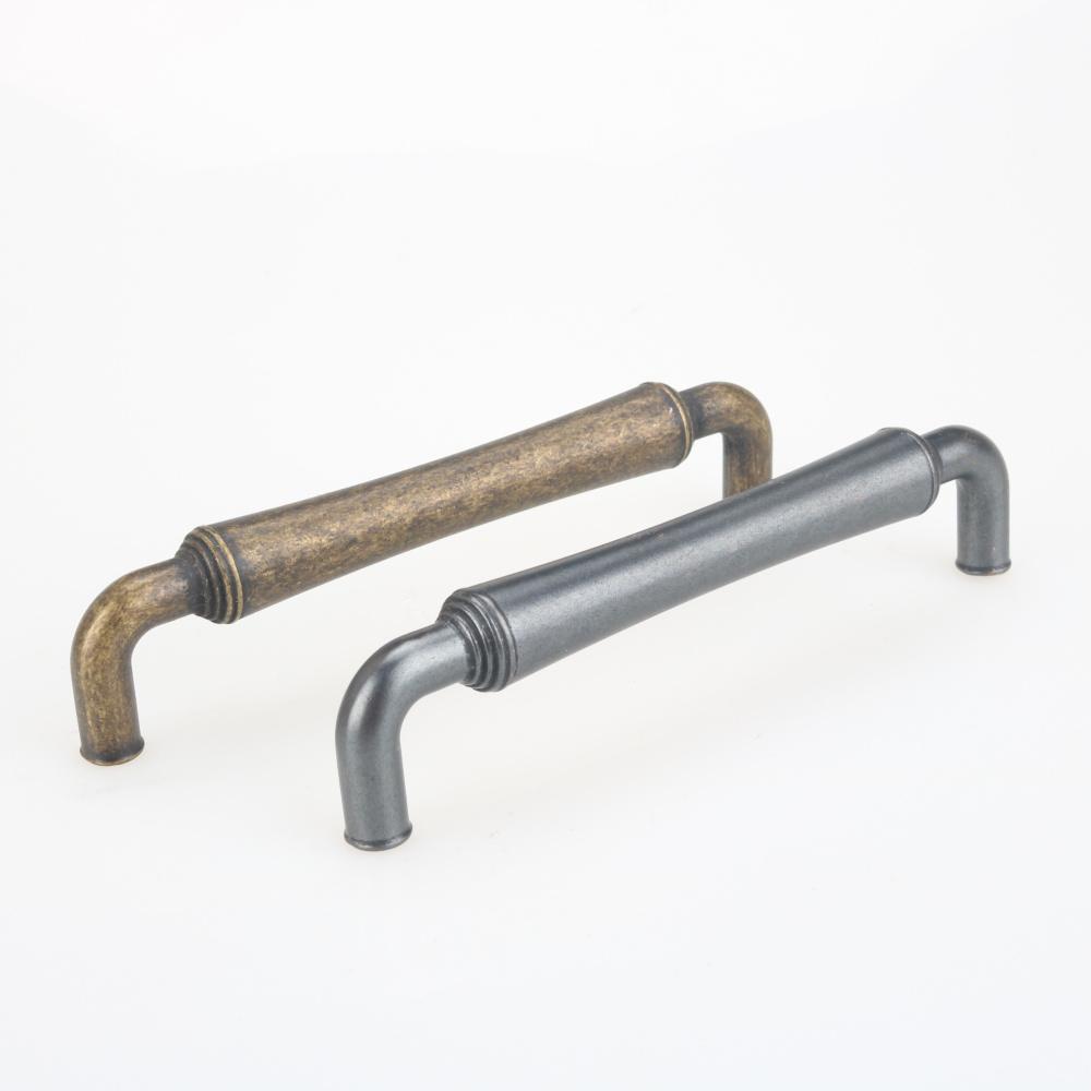 Best Vintage Pewter,Silver/Grey Bronze Cabinet Pulls Drawer Knob Hardware  Bronze Drawer Antique Steampunk Pull Handle C/W Screw 81537 128 Under  $32.77 ...