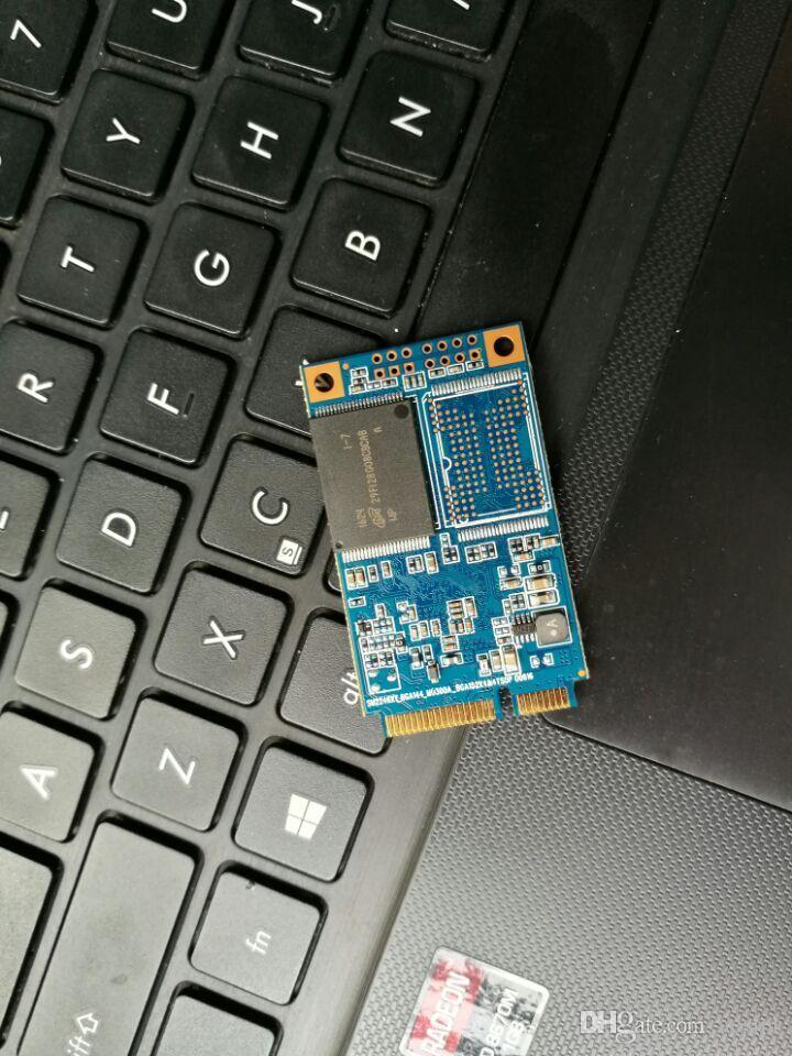 Mini 30GB 60GB SSD mSATA3 Artanis SSD 30GB 60GBFor Desktop Computer SSD Laptop Solid State Drive m-SATA III