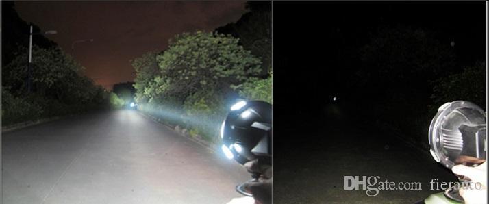 4 дюйма 35 Вт HID Work Light 12 В Off Road Xenon вождение туман пятно света лампы 4X4 4WD грузовик ATV Offroad SUV высокое качество