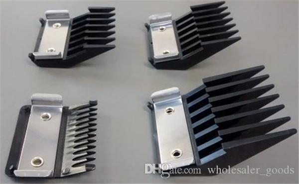 Clipper Guard Attachment Combs Plastic Combs Electric Hair