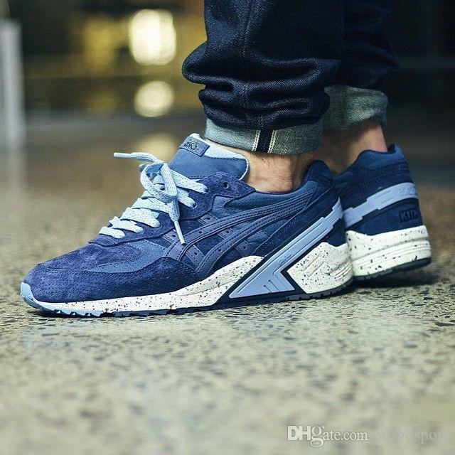 Asics Gel Sight sneakers amazing price sale online comfortable wU7arT