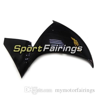 Gloss Black Gold Decals Injection Fairings For Yamaha YZF R1 09 - 11 YZF-R1 2009 2010 2011 ABS Plastic Motorcycle Fairing Kit Body Frames