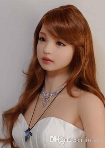 2018 Ny stil sex docka, ny stil varm försäljning japan silikon reell docka för vuxen man mini sex kärlek dropship leksaker factorysex dockor produkt för m