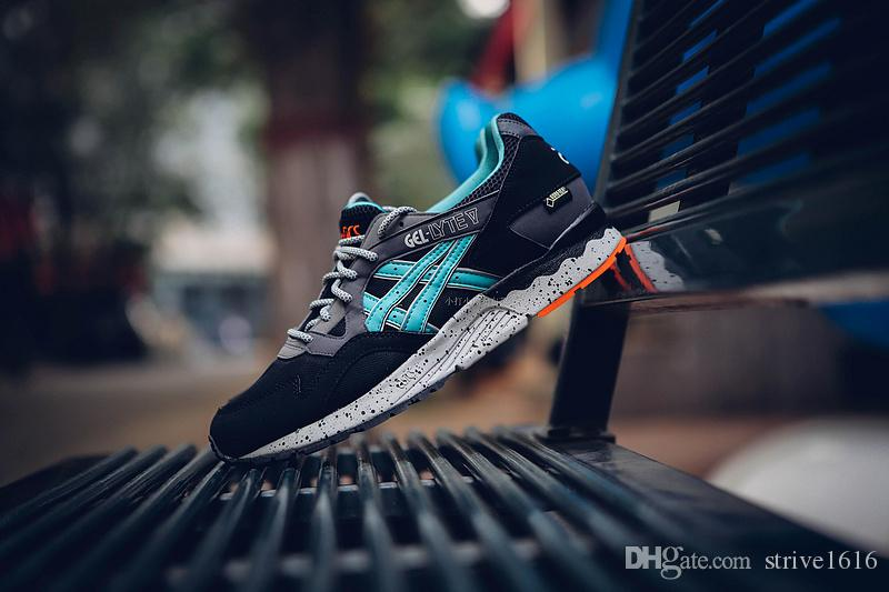Asics Shoes Men Dh Gate