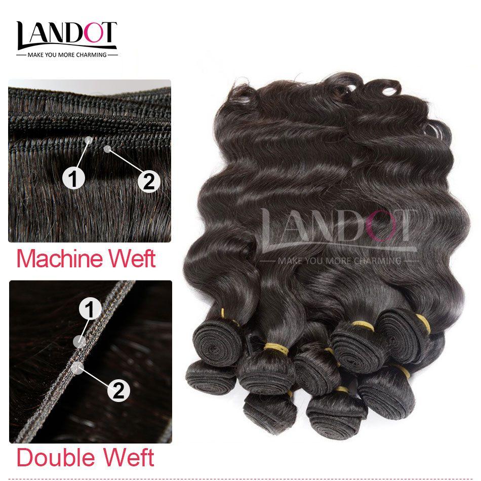 Бразильские Виргинские волосы объемная Волна 3 пачки ТОП 10А необработанные перуанские индийские Малайзийские камбоджийские человеческие волосы плетение может отбелить вверх по жизни 2еарс