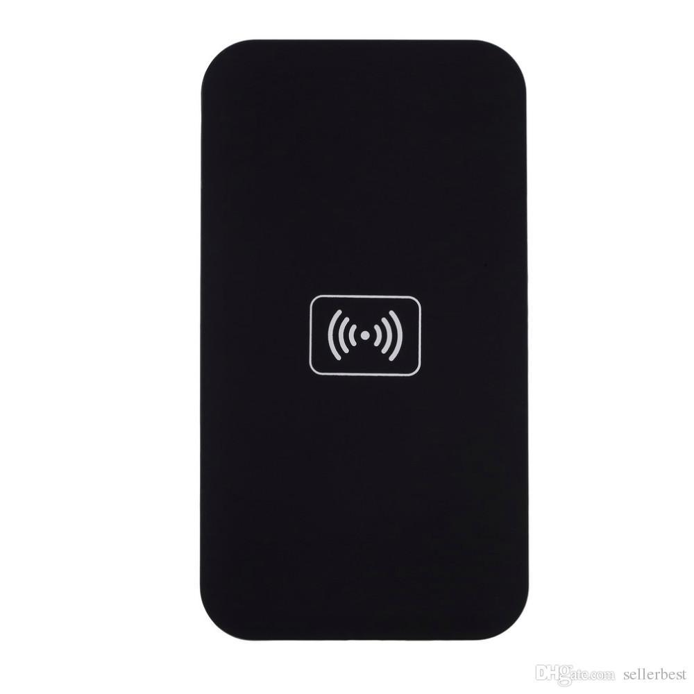 MC-02A Qi Caricabatteria di ricarica wireless standard Nokia Lumia LG Galaxy S3 S4 S5 S6 Samsung Galaxy S4