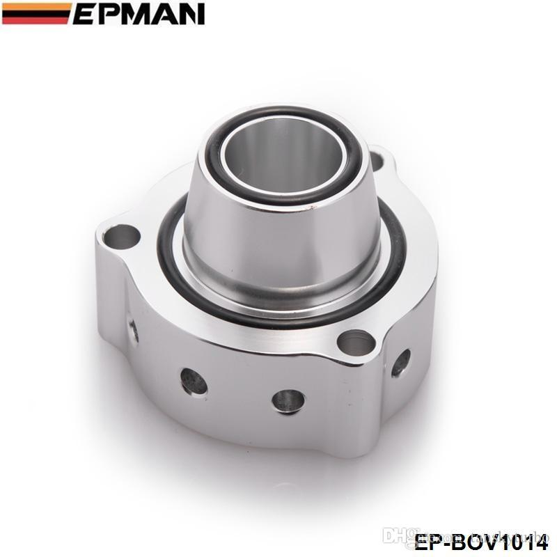 EPMAN - H. Q. Adaptador de sopro para VAG FSiT TFSi EP-BOV1014 Adaptador BOV em estoque