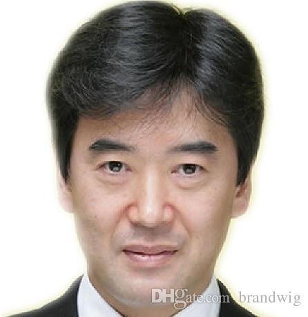 Парик моды kabell Kigs Мужской китайский волос 100 человеческих волосы полного шнурок Бесшовного Учредитель может быть настроен согласно вашему запросу Freship