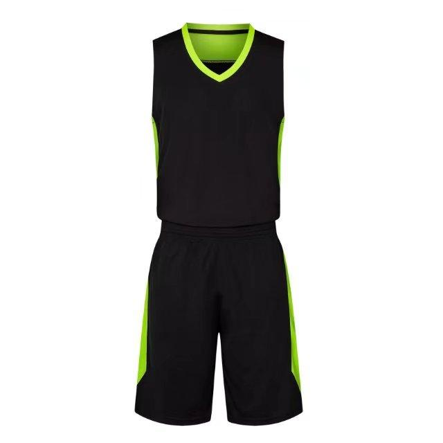 Men Basketball Jersey Wear Uniform Factory Price Customize Number