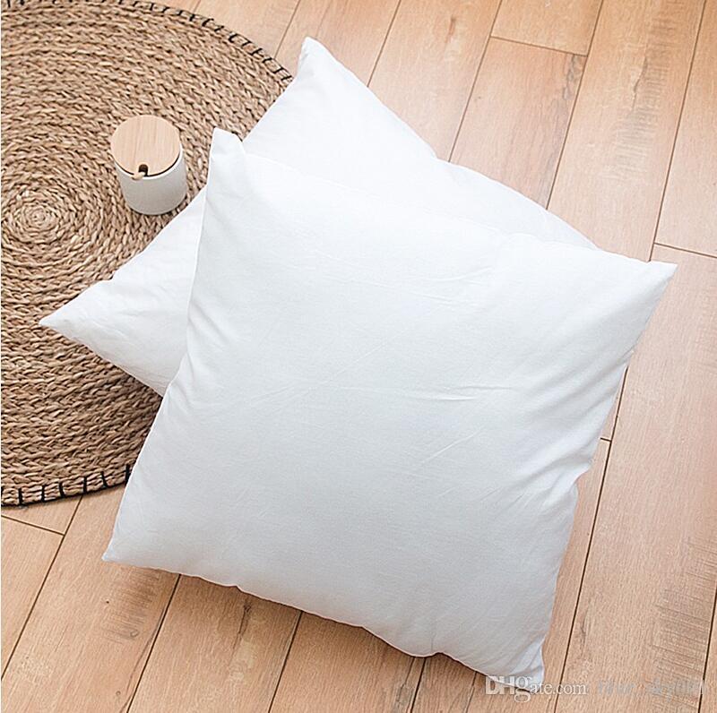 Cushion Insert Soft Pp Cotton For Car Sofa Chair Throw Pillow Core ...