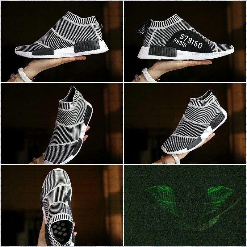 Acquista scarpe adidas nmd cs1 con glitter | fino a OFF34