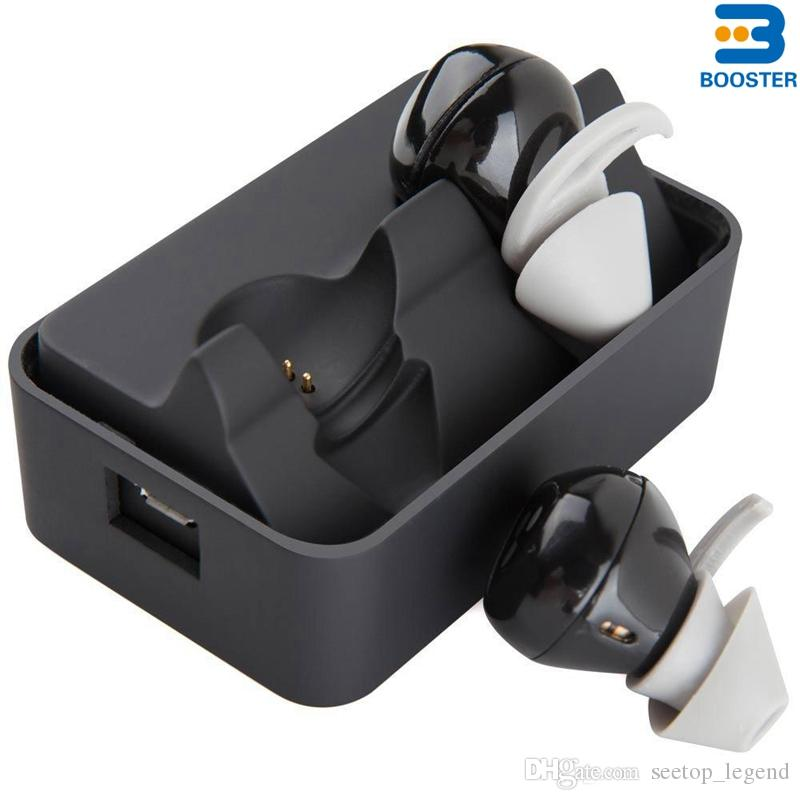 Syllable D900 Earphone Black Bean True Wireless Bluetooth