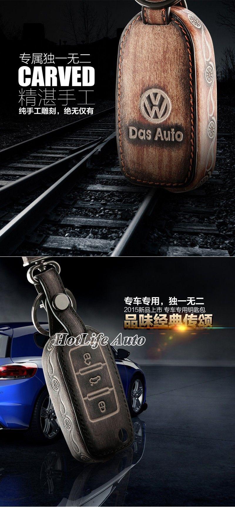 2014 2015Mazda 3 CX-5 CX 5 Axela Car Keychain Genuine Leather Carve Car Key Case Cover Smart Car Key Chain Ring Auto Accessory