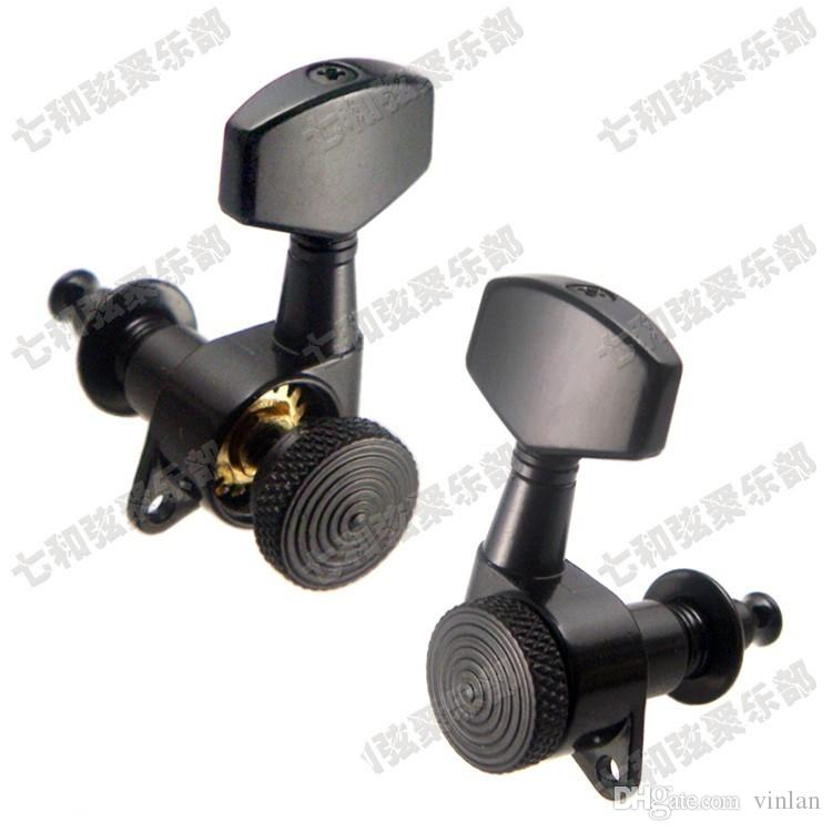 T34 3R3L Acoustic guitar tuner strings button Tuning Pegs Keys Musical instruments accessories Guitar Parts