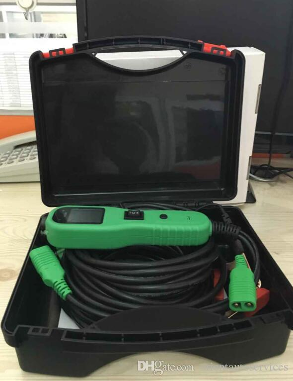 Electrical System Diagnostics AUTEK YD208 Power Probe More Powerful Function Same With PT150 Electric Circuit Tester