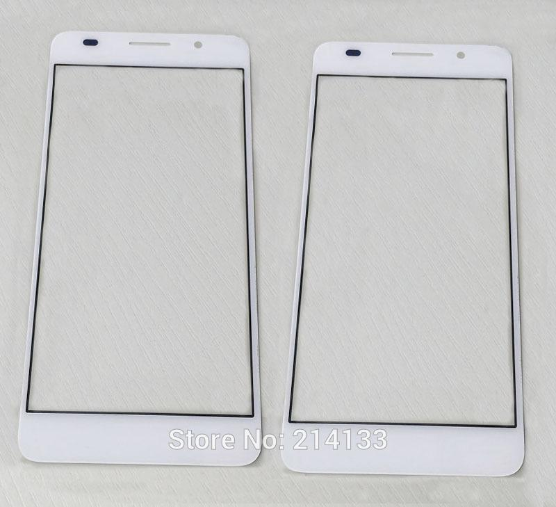 Wholesale- for Huawei honor 6 Front Glass Cover Replacement for Huawei  Honor 7i p8 6 plus Outer Touch Screen Glass Honor 7i Shot X Tool
