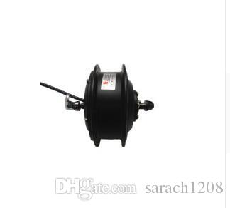 QB02-A 250W 36V front brushless gear high-speed motor ,electric bicycle motor