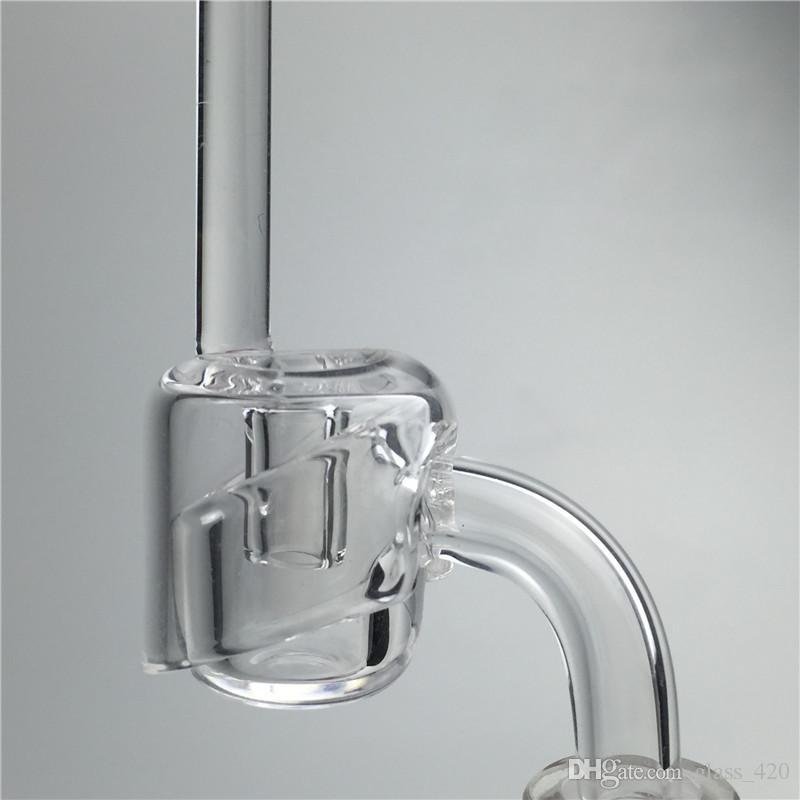 4 мм кварцевый сосиска карбюратор cap dabber для стеклянных водопроводных труб 10 мм 14 мм 18 мм мужской женский нефтяной вышке клуб сосиски кварцевые карбюратор cap dabbler