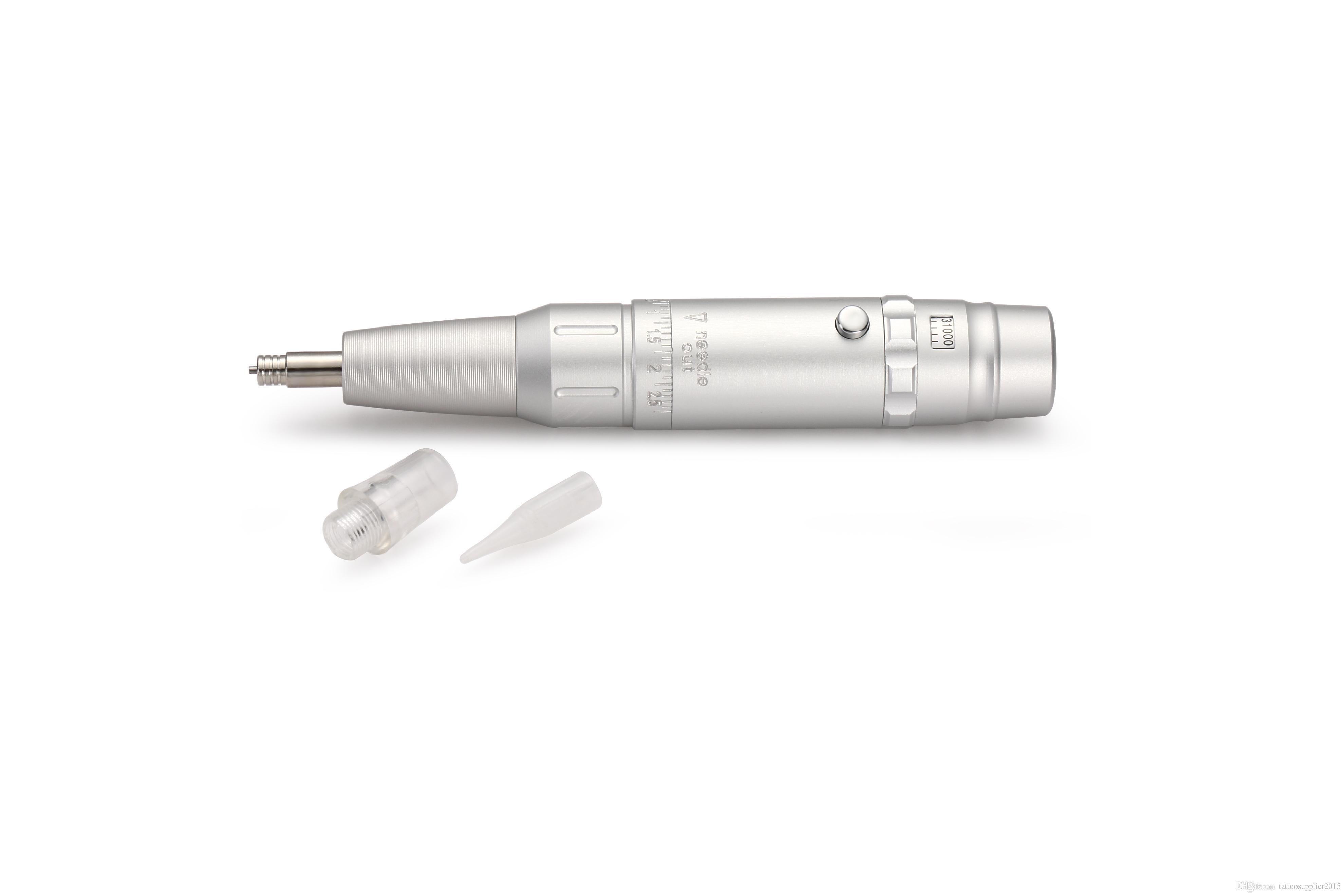 가져 오기 영구 메이크업 펜 수동 기계 눈 썹 입술 기계 입술 아이 라이너 문신 용품에 대 한