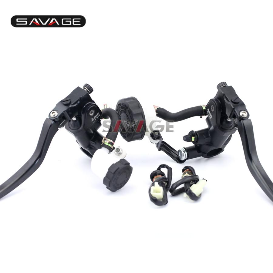 For Honda Cb1300 Cb1100 Cb1000r X 11 Motorcycle Accessories Radial Drc Moto Led Ez Electric Wire Kit Crfs Only Your Source Clutch Brake Master Cylinder Levers Cb 1100 Online With 17143 Set On Vi Sons