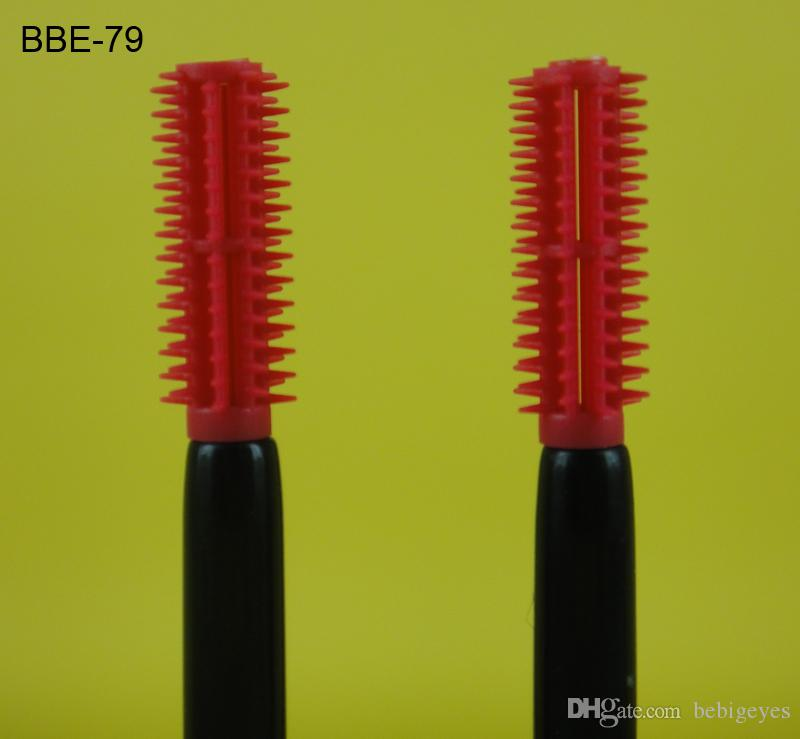 It is an image of Crush Private Label Fiber Mascara
