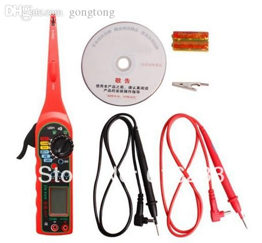 Wire Tester For Automotive   Wholesale New Auto Circuit Tester Car Repair Automotive Electrical