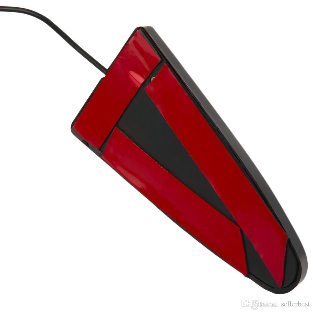 Универсальная акула плавник типа антенна воздушный сигнал автомобильный автомобильный автомобильный автомобиль Auto SUV крыша специальное радио FM-стиля