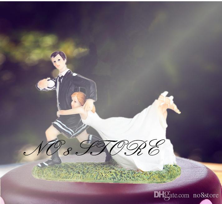 Grosshandel Gehen Sie Zum Fussball Mit Braut Spielen Lustige