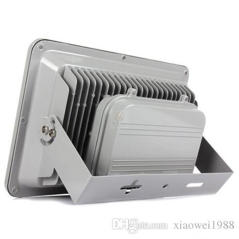 Led Flutlicht 300W High Power Outdoor Flutlicht Led Tankstelle Beleuchtung Wasserdicht Warm Kalt Weiß Led Baldachin Lichter AC 85-277V 4St