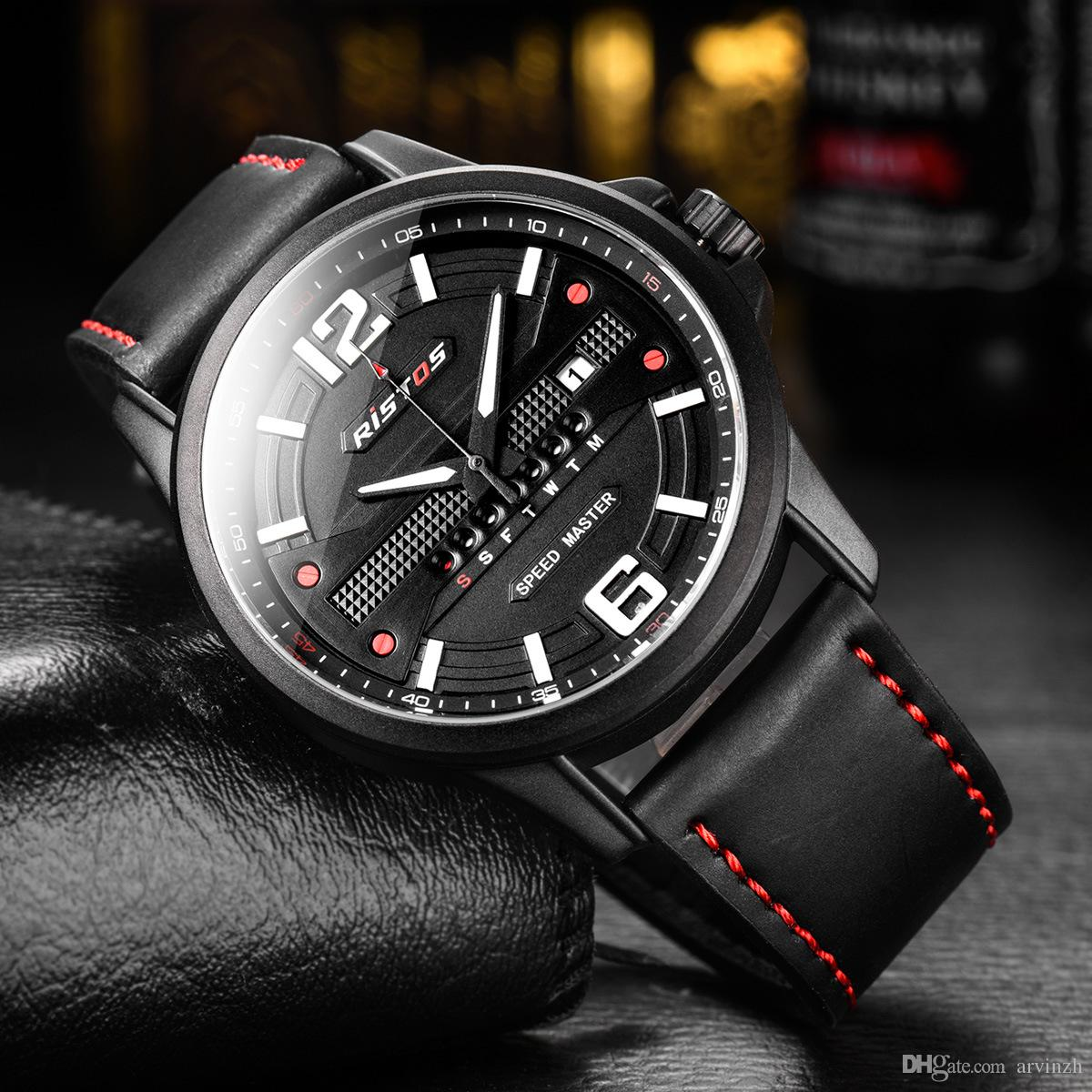 waterproof luminous match features casual men your high automatic watch with tevise watches brand up luxury very material to easy or quality business malaysia stainless attire wristwatch steel fashion mechanical sport wear