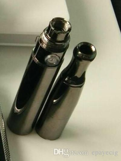 vape battery 650mah with variable voltage button 510 thread led ego t battery for wax ceramic donut atomizer