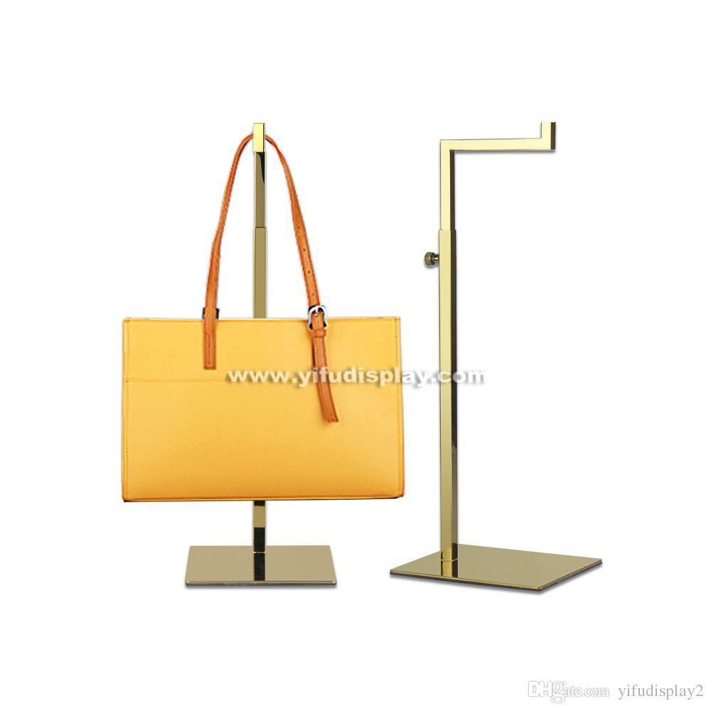 Exhibition Stand Wholesale : Wholesale handbag display stand and bag holder
