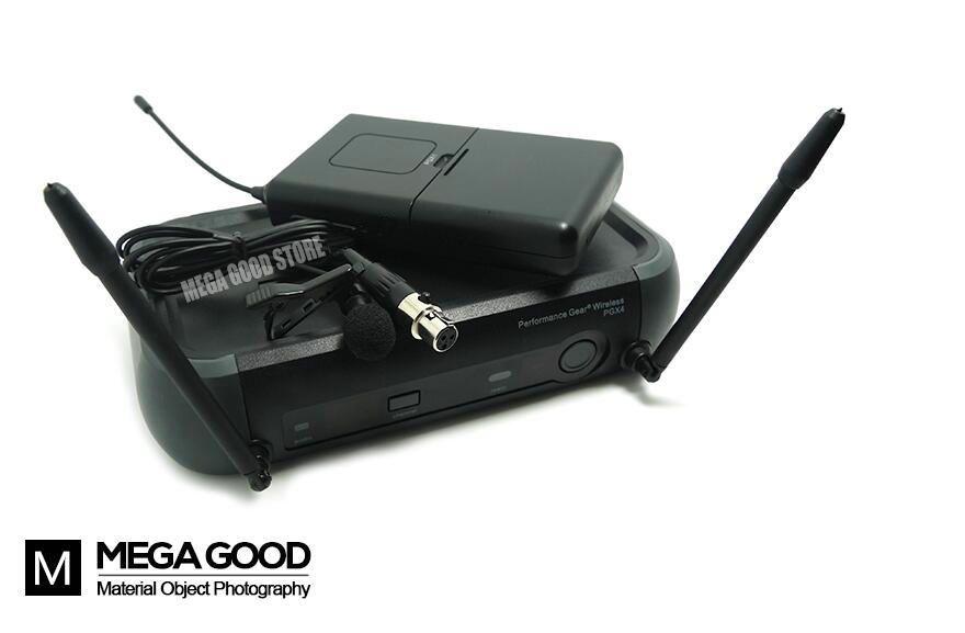 Microfono PGX PGX14 PGX24 BETA UHF Wireless Microphone Karaoke System With BodyPack BETA58 Handheld Transmitter Microfone