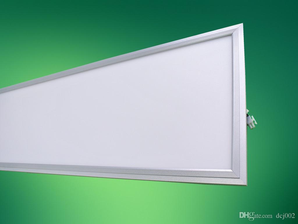 Plafoniere Quadrate Soffitto : Acquista plafoniera da soffitto incasso quadrato 1200 * 300mm
