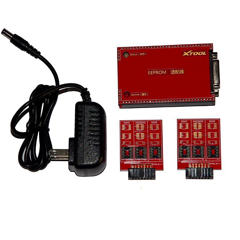 XTOOL Оригинальный X100 Pad Auto Key Программист Инструмент для остатка масла Регулировка одометра Бесплатное обновление Онлайн функция X100pad как X300 pro