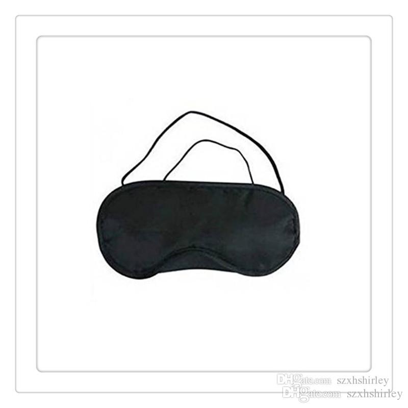 Home & Garden Party Masks 1pc Relax Sleep Eye Sunglasses Party Mask Shade Cover Blindfold Eyepatch Shield For Travel Sleeping Aid Hottest Cosplay Items In Pain