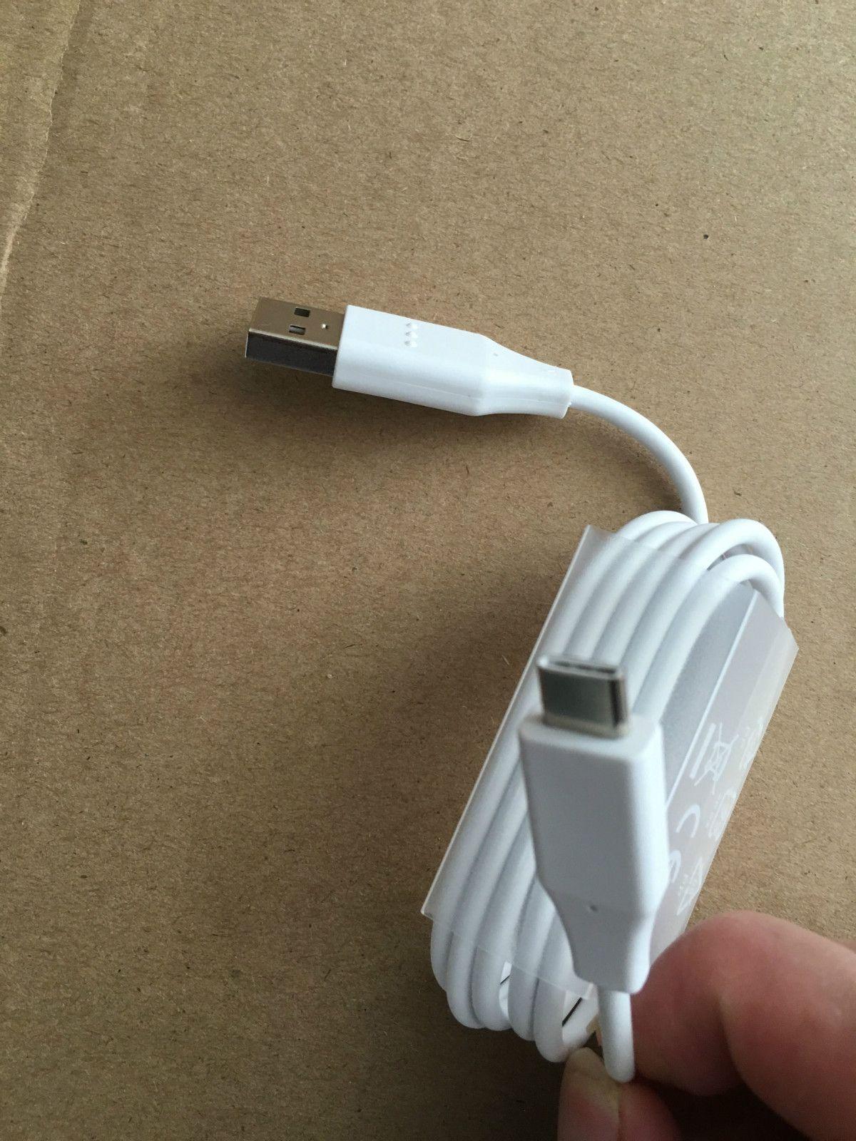 USB 3.1 Type-c date ligne type C câble de synchronisation USB câble 1 m 3ft mâle à usb 3.0 de charge pour huawei p9 lg g5 letv macbook Nokia N1 samusng note7