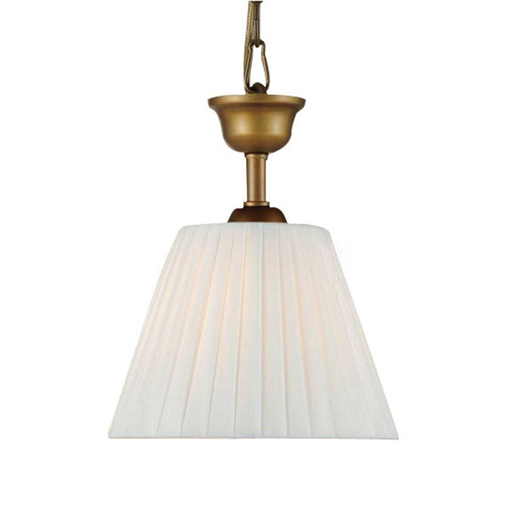 American Village Dining Room Pendant Lamp Simple Cloth Balcony ... for Balcony Hanging Lights  300lyp