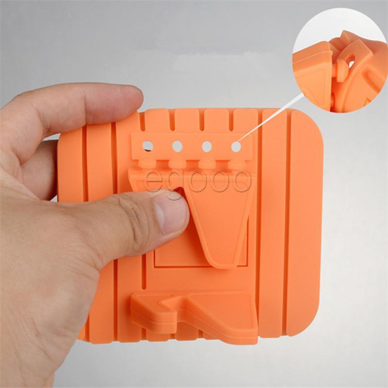 Suportes do telefone do carro de silicone macio celulares carro montagens de mesa anti derrapante mat stand suporte universal para telefones celulares dispositivos gps