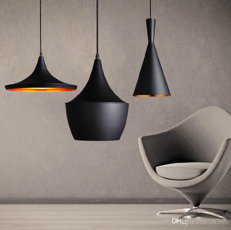 Abc Tall Fat Wide Lamps Bar Tom Dixon Pendant Lamp Ceiling Light
