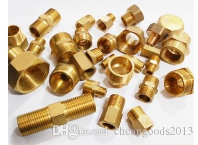 Joint Internal Thread Copper Copper Joint Double Wire Direct Copper Pipe Fittings Plumbing Fittings From Cheapgoods Dhgate Com