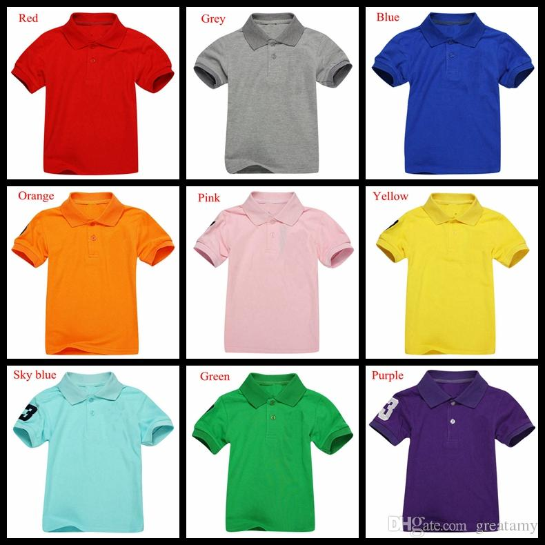 Image result for solid colored shirts for kids