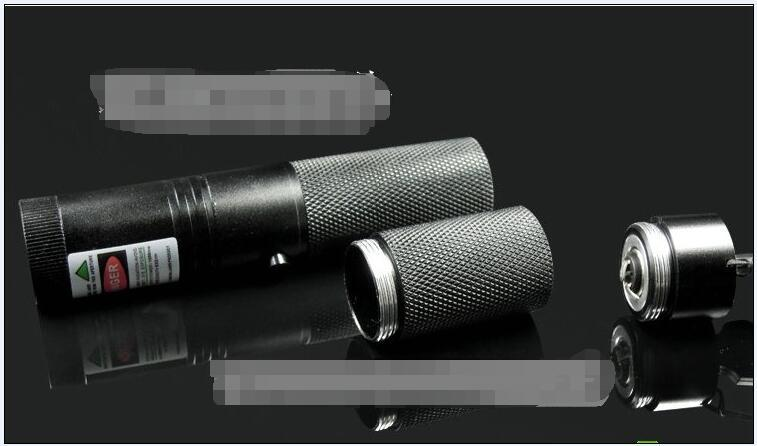 Hot AAA Special offer High Power Military Light 10000m Green laser pointer 532nm SOS LAZER Flashlight can presenter Hunting Teaching