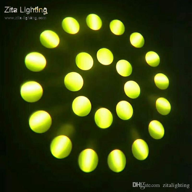 Zita que ilumina a luz principal movente do feixe de Sharpy das luzes 17R 350W da luz do estágio do DJ O ponto do disco do DJ ilumina o efeito da luz da atmosfera do teatro do casamento do partido de DMX512