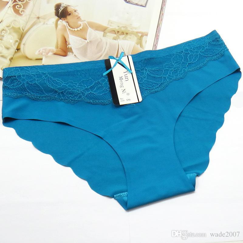 Versandkostenfrei / stück sommer kühle silk damen unterwäsche außenhandel spot inkognito damen briefs hersteller 69071