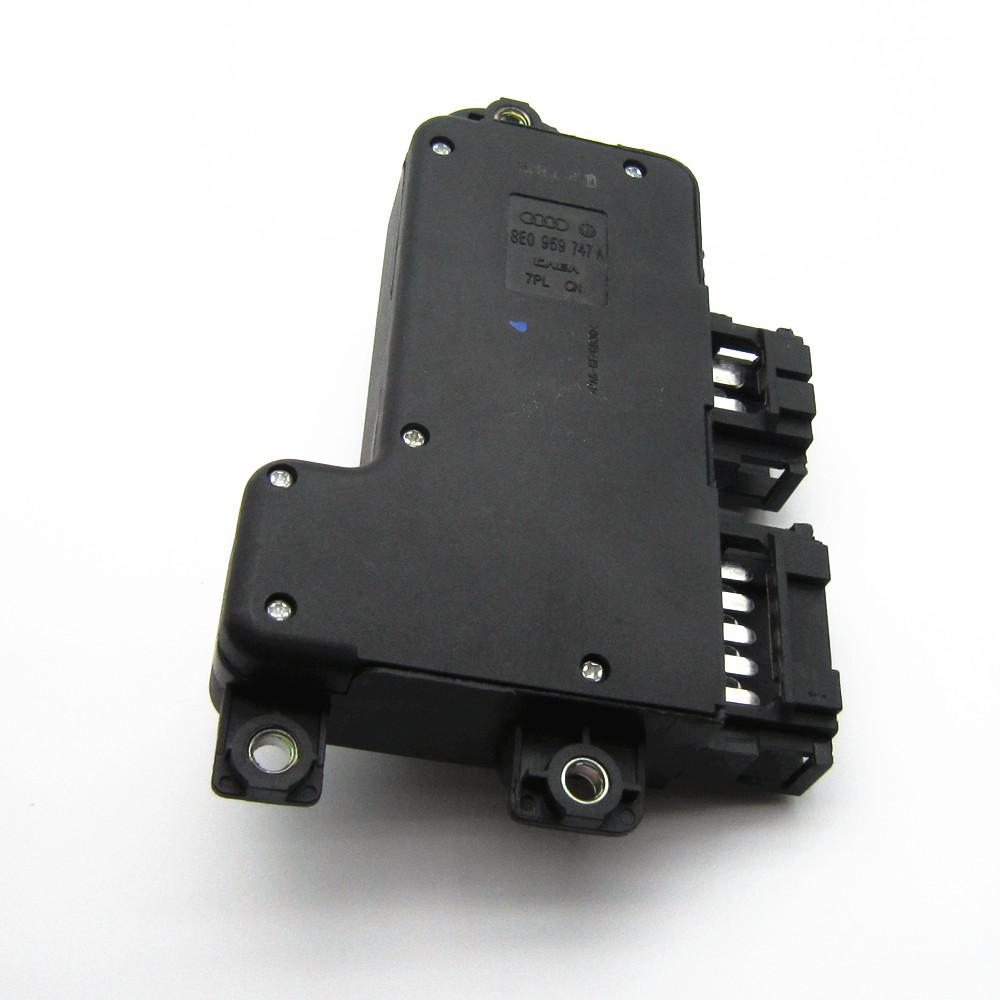OEM Volkswagen VW Golf MK5 MK6 GTI Jetta Passat B6 seat adjustment switch 8E0 959 747A 8E0 959 748A