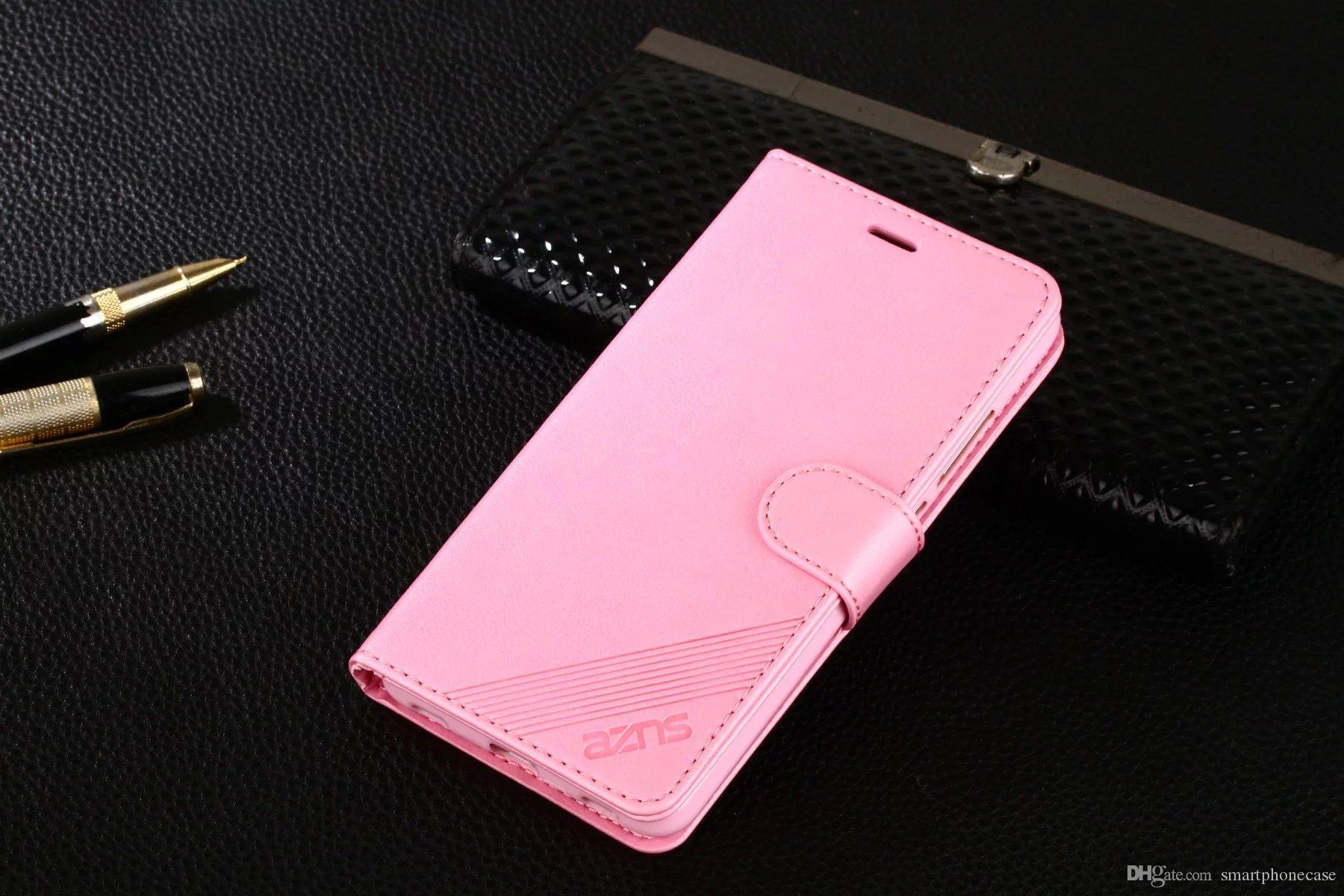 화웨이 5C 케이스 클립 지갑 플립 커버에 대한 새로운 호화 5C에 대한 럭셔리 오리지널 다채로운 귀여운 울트라 얇은 가죽 케이스