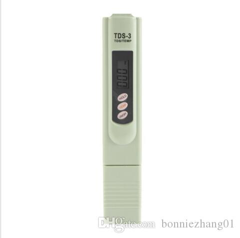 FEDEX FREE High Quality Portable Pen Portable Digital TDS Meter Filter Measuring Water Quality Purity Tester Water tds meter